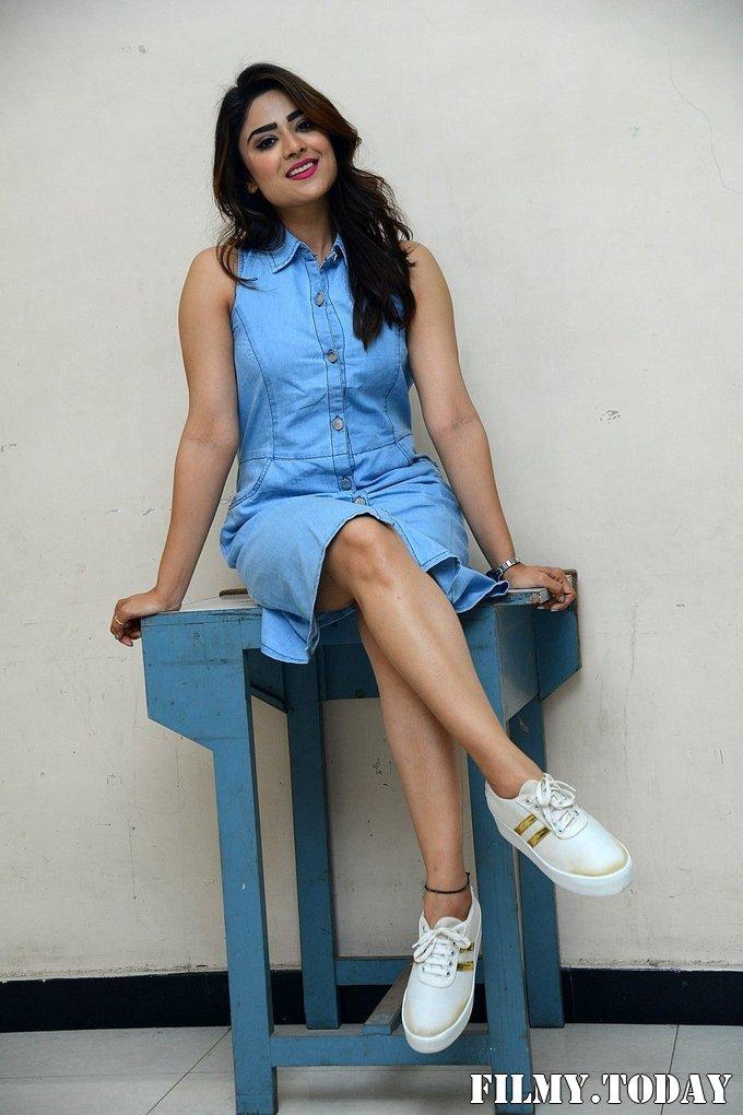 Priyanka Sharma - Savaari Movie Trailer Launch Photos   Picture 1716373