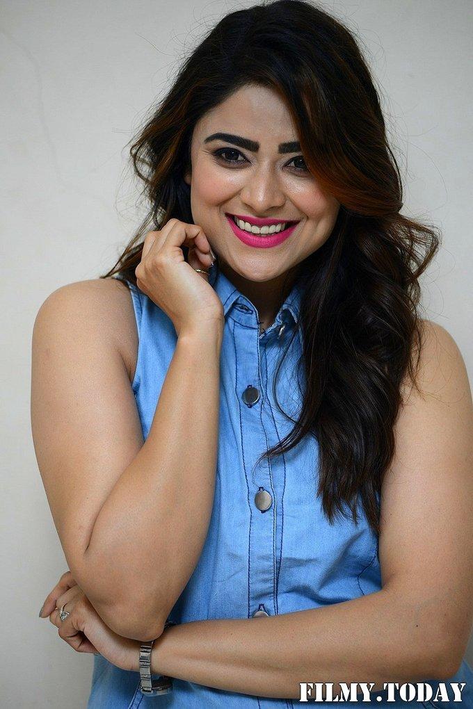 Priyanka Sharma - Savaari Movie Trailer Launch Photos | Picture 1716377