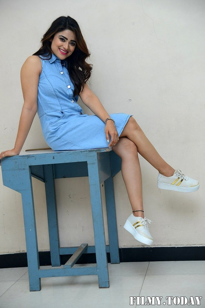 Priyanka Sharma - Savaari Movie Trailer Launch Photos | Picture 1716376