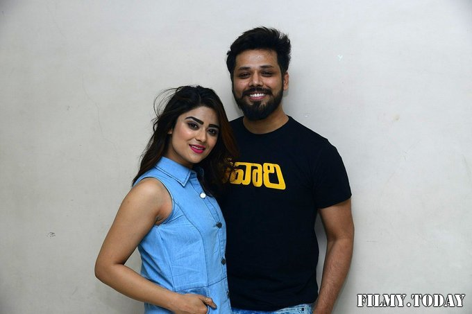 Savaari Movie Trailer Launch Photos | Picture 1716357