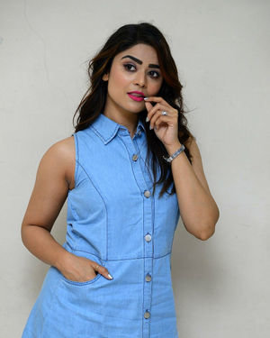 Priyanka Sharma - Savaari Movie Trailer Launch Photos   Picture 1716296