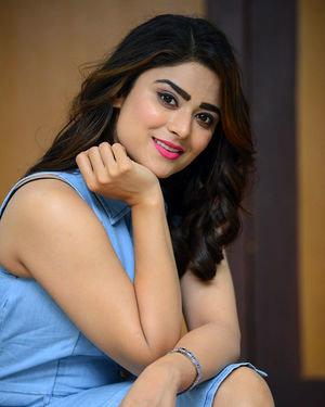 Priyanka Sharma - Savaari Movie Trailer Launch Photos | Picture 1716346