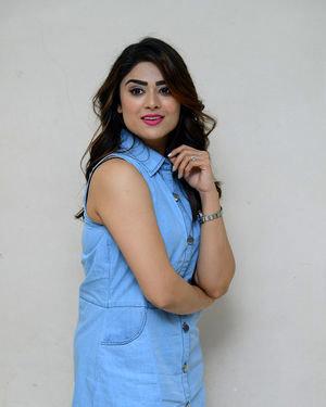 Priyanka Sharma - Savaari Movie Trailer Launch Photos   Picture 1716305