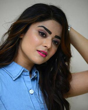 Priyanka Sharma - Savaari Movie Trailer Launch Photos   Picture 1716291