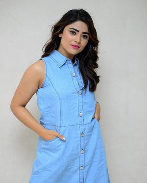 Priyanka Sharma - Savaari Movie Trailer Launch Photos   Picture 1716288