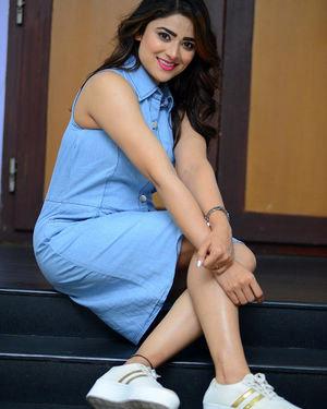 Priyanka Sharma - Savaari Movie Trailer Launch Photos | Picture 1716338