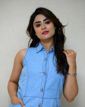 Priyanka Sharma - Savaari Movie Trailer Launch Photos   Picture 1716300