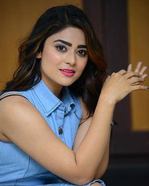 Priyanka Sharma - Savaari Movie Trailer Launch Photos | Picture 1716331