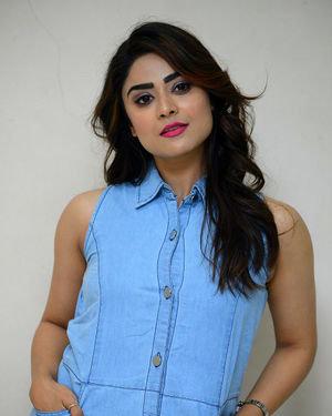 Priyanka Sharma - Savaari Movie Trailer Launch Photos   Picture 1716301