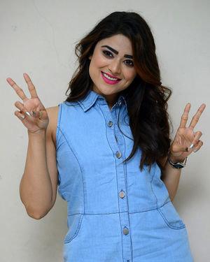 Priyanka Sharma - Savaari Movie Trailer Launch Photos   Picture 1716307