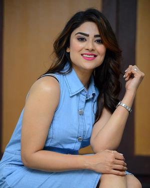 Priyanka Sharma - Savaari Movie Trailer Launch Photos | Picture 1716339