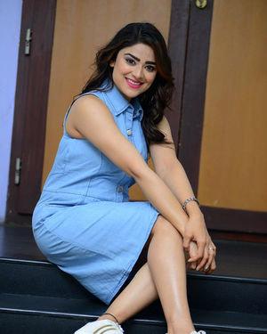 Priyanka Sharma - Savaari Movie Trailer Launch Photos | Picture 1716334