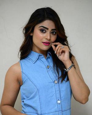 Priyanka Sharma - Savaari Movie Trailer Launch Photos   Picture 1716298