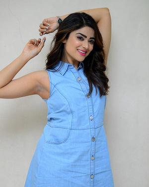 Priyanka Sharma - Savaari Movie Trailer Launch Photos   Picture 1716285