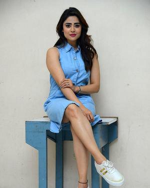 Priyanka Sharma - Savaari Movie Trailer Launch Photos | Picture 1716372
