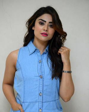 Priyanka Sharma - Savaari Movie Trailer Launch Photos   Picture 1716299