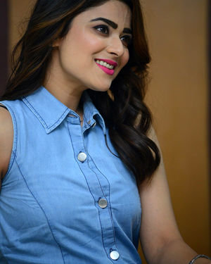 Priyanka Sharma - Savaari Movie Trailer Launch Photos | Picture 1716343