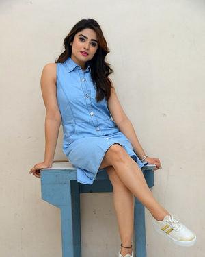 Priyanka Sharma - Savaari Movie Trailer Launch Photos | Picture 1716370