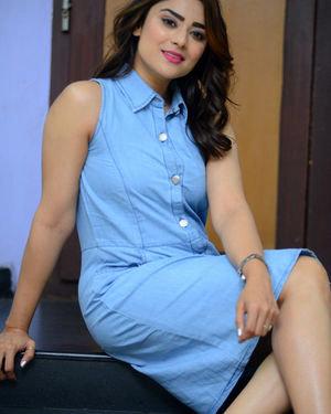 Priyanka Sharma - Savaari Movie Trailer Launch Photos | Picture 1716342
