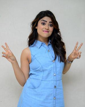 Priyanka Sharma - Savaari Movie Trailer Launch Photos   Picture 1716287