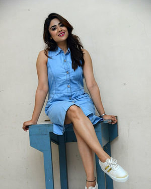 Priyanka Sharma - Savaari Movie Trailer Launch Photos | Picture 1716373