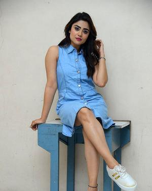 Priyanka Sharma - Savaari Movie Trailer Launch Photos | Picture 1716371