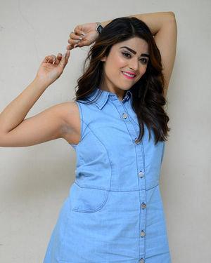 Priyanka Sharma - Savaari Movie Trailer Launch Photos   Picture 1716286