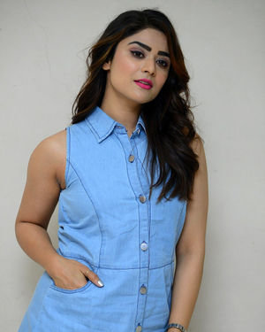 Priyanka Sharma - Savaari Movie Trailer Launch Photos   Picture 1716295