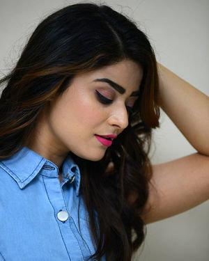 Priyanka Sharma - Savaari Movie Trailer Launch Photos   Picture 1716290