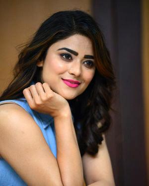 Priyanka Sharma - Savaari Movie Trailer Launch Photos | Picture 1716344