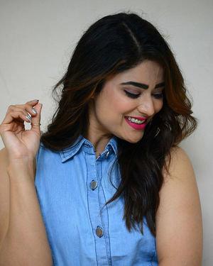 Priyanka Sharma - Savaari Movie Trailer Launch Photos   Picture 1716308