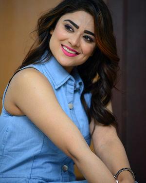 Priyanka Sharma - Savaari Movie Trailer Launch Photos | Picture 1716337