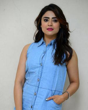 Priyanka Sharma - Savaari Movie Trailer Launch Photos   Picture 1716303