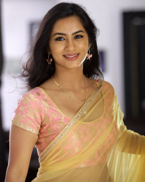 Neha Krishna In Vallidhari Madhya Movie Stills | Picture 1716393
