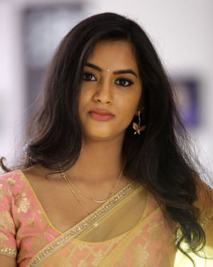 Neha Krishna In Vallidhari Madhya Movie Stills | Picture 1716390