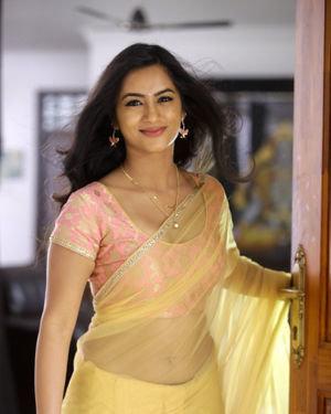 Neha Krishna In Vallidhari Madhya Movie Stills | Picture 1716399