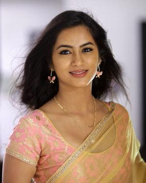 Neha Krishna In Vallidhari Madhya Movie Stills | Picture 1716394