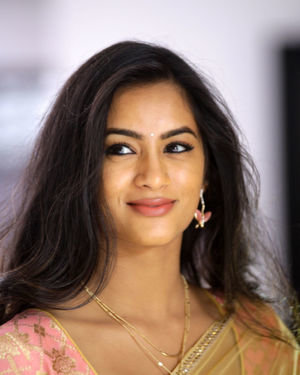 Neha Krishna In Vallidhari Madhya Movie Stills | Picture 1716391