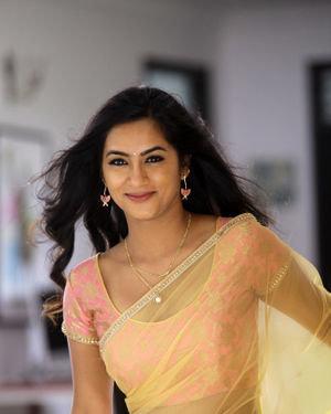 Neha Krishna In Vallidhari Madhya Movie Stills | Picture 1716410