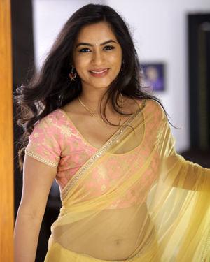 Neha Krishna In Vallidhari Madhya Movie Stills | Picture 1716412