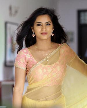 Neha Krishna In Vallidhari Madhya Movie Stills | Picture 1716409