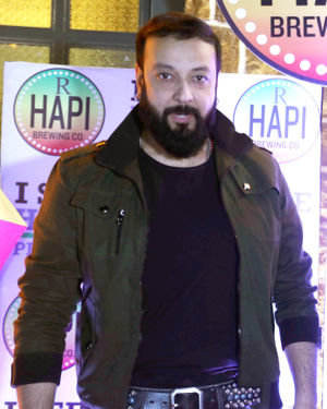 Celebs At The Launch Of Hapi Brewing Co Photos