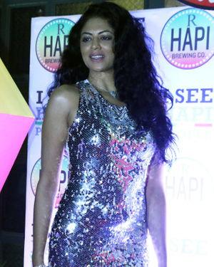 Kavita Kaushik - Celebs At The Launch Of Hapi Brewing Co Photos