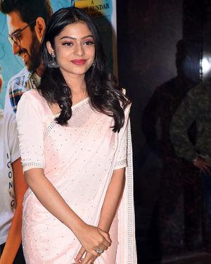 Varsha Bollamma - Choosi Choodangaane Movie Pre Release Event Photos | Picture 1717259