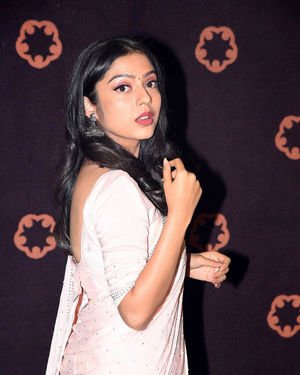 Varsha Bollamma - Choosi Choodangaane Movie Pre Release Event Photos | Picture 1717245