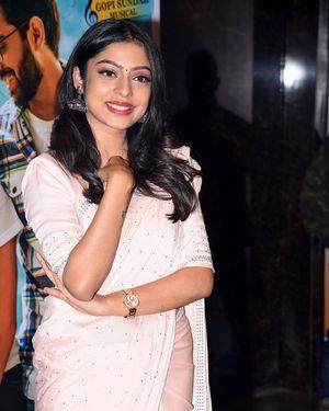 Varsha Bollamma - Choosi Choodangaane Movie Pre Release Event Photos | Picture 1717264