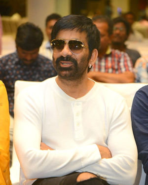 Ravi Teja - Disco Raja Movie Success Meet Photos   Picture 1716950