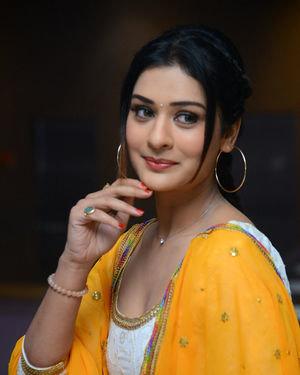Payal Rajput - Disco Raja Movie Success Meet Photos | Picture 1717047