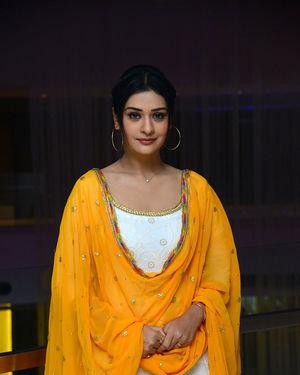 Payal Rajput - Disco Raja Movie Success Meet Photos | Picture 1717030