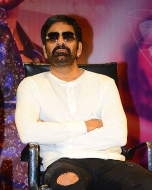 Ravi Teja - Disco Raja Movie Success Meet Photos   Picture 1716967